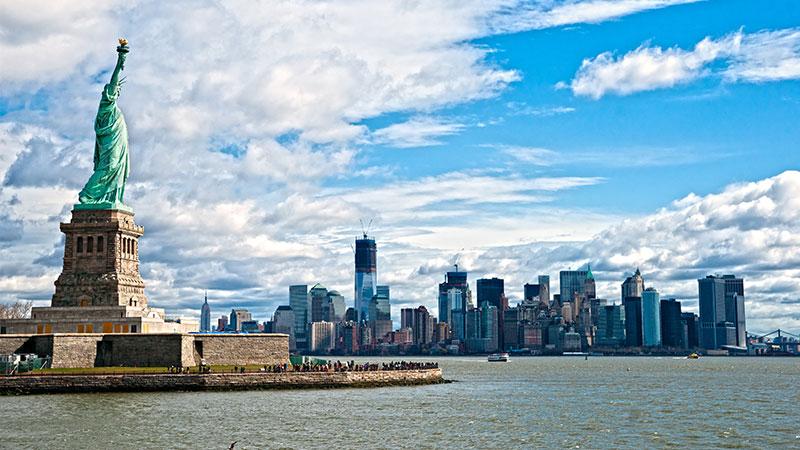 Hotell I New York Tips