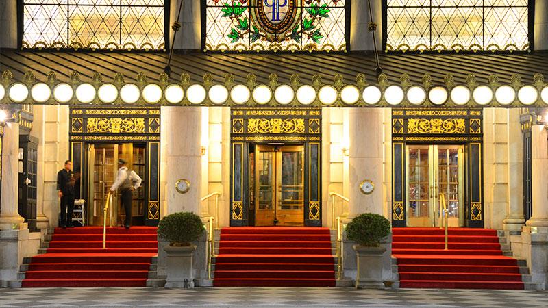 Anbefalte Hoteller I New York Dette Er Byens Mest