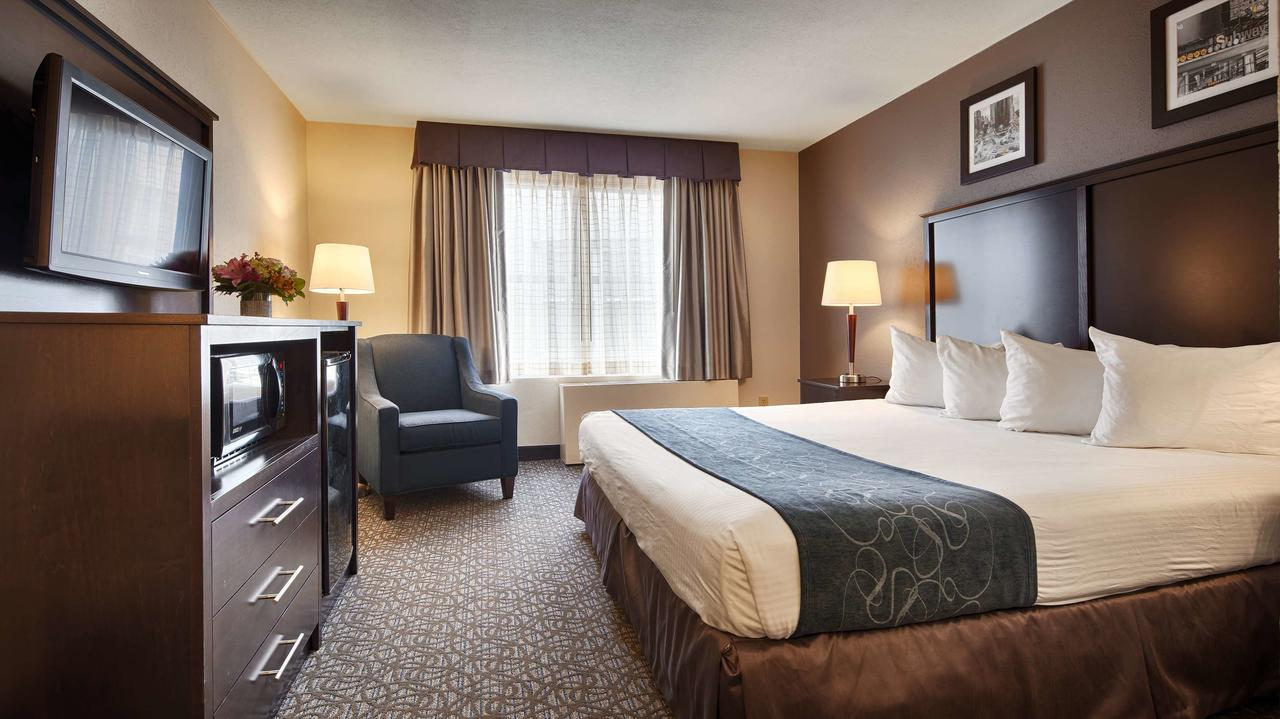 Best Western Gregory Hotel Brooklyn