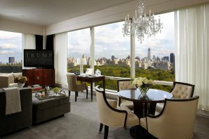 Trump International New York Hotel